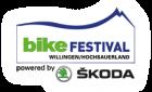 bike festival logo