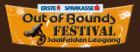Out of Bounds Festival Logo