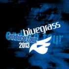 Bluegrass Enduro Tour 2013 Logo