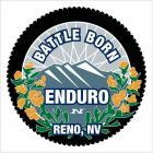 Battle Born Enduro at Peavine Mountain in the Reno/Tahoe area