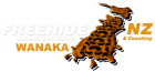 Freeride NZ Logo