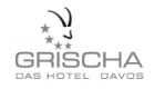 Hotel Grischa Logo