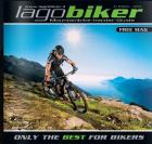 Lagobiker - Mountain Bike Insider Guide Magazine Cover