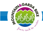 Mountain & Garda Bike Logo