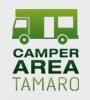 Camper Area Tamaro Logo