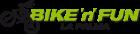 Bike n Fun - La Palma Logo