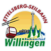 Ettelsberg-Seilbahn Willingen Logo