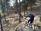 Propain Trail - Vinschgau - Patsch - Schlanders