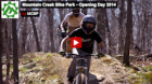 Mountain Creek Bike Park - Opening Day 2014