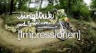 Impressionen: Trailcenter Singltrek pod Smrkem