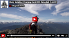 Remy Metailler: Charging Hard With Camelbak K.U.D.U