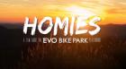 Evo Bike Park and Dignes Les Bains