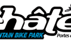 Chatel Mountain Bike Park Logo