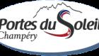 Logo Champery PDS