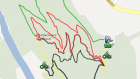 Gawton Trailmap