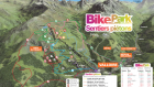 Valloire Trail Map