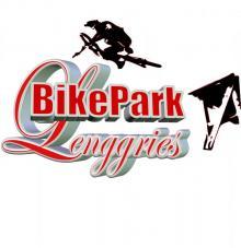 Bikepark Lenggries Logo