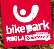 Bikepark Rogla Logo