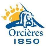 Orcieres 1850 Logo