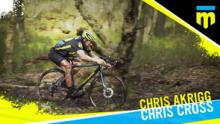 Cycle Cross Chris Akrigg