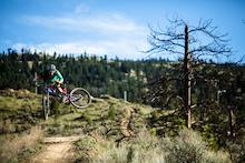 Kamloops Bike Ranch With Sherrard, van Steenbergen and Graf