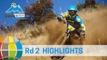 Highlights EWS round 2 - Bariloche Argentina