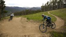 Keystone Mountain Bike Park