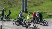 Bikepark Hornbahn Hindelang