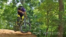 Bailey Mountain Bike Park - Round Year Park