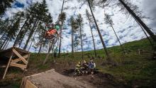 BikeAlps Jump
