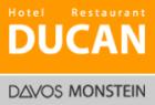 Hotel Ducan Monstein