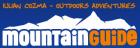 Mountain Guide - Romania Logo
