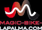 Magic Bike La Palma Logo