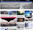 Epic TV Homepage