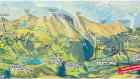 Bike Map - East