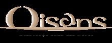 Oisans Logo