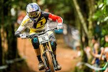 UCI World Cup: Cairns Highlights