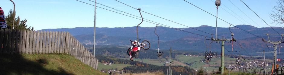 Geisskopf Chairlift
